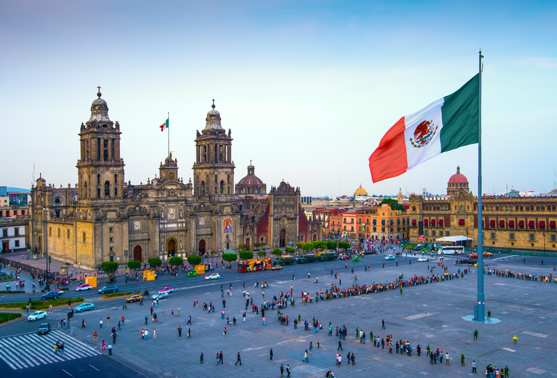Mexico specialist